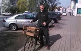 Kalisz ma potencjał, by stać się przyjaznym dla rowerzystów