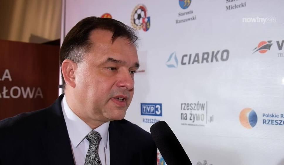 Film do artykułu: Dariusz Chłędowski, dyrektor generalny rzeszowskiego oddziału PBS Bank: Sportowy sponsoring jest dla nas bardzo ważny