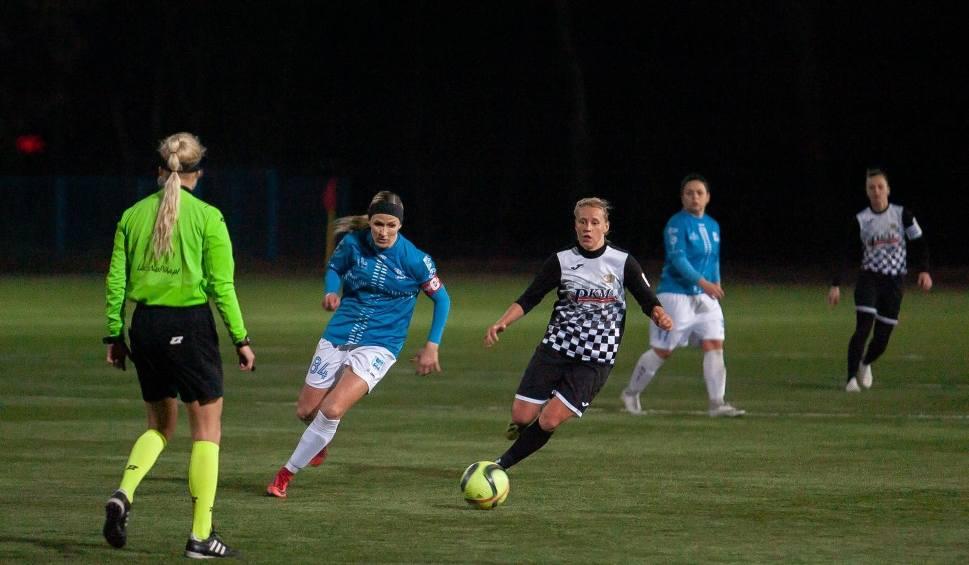 Film do artykułu: Zespół KKP Bydgoszcz dzielnie walczył o półfinał [Sportowe Wydarzenie Weekendu]