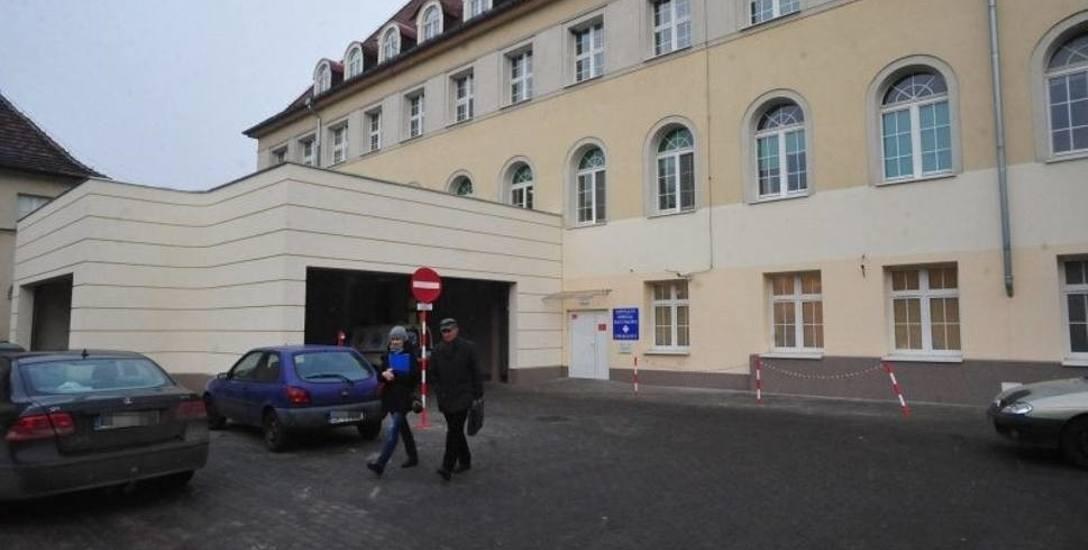 Nocną i świąteczną opiekę lekarską zapewnia dla Opola szpital wojewódzki