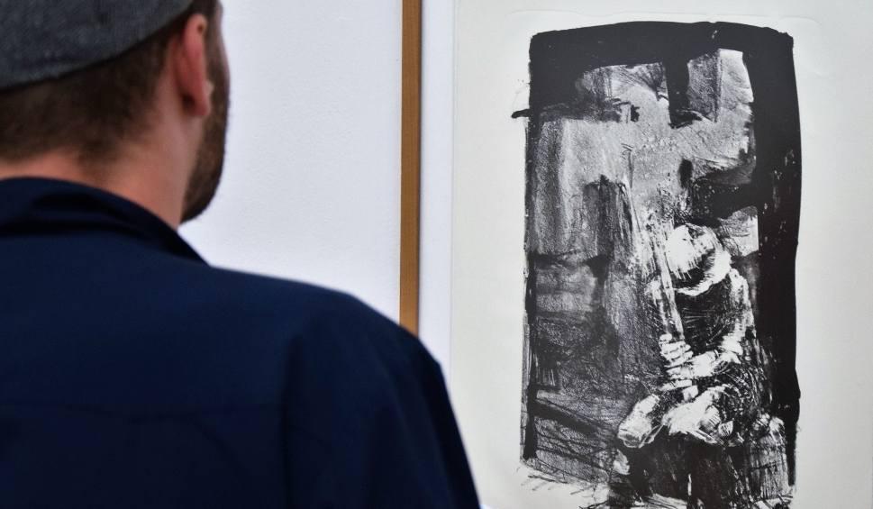 Film do artykułu: ZIELONA GÓRA Faszyzm w oczach niemieckich artystów. <Neo> Right w zielonogórskim BWA [ZDJĘCIA]