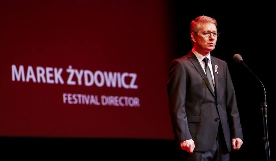 Film do artykułu: Marek Żydowicz żegna się z Bydgoszczą. Sztybel: - O jego decyzji dowiedzieliśmy się z mediów