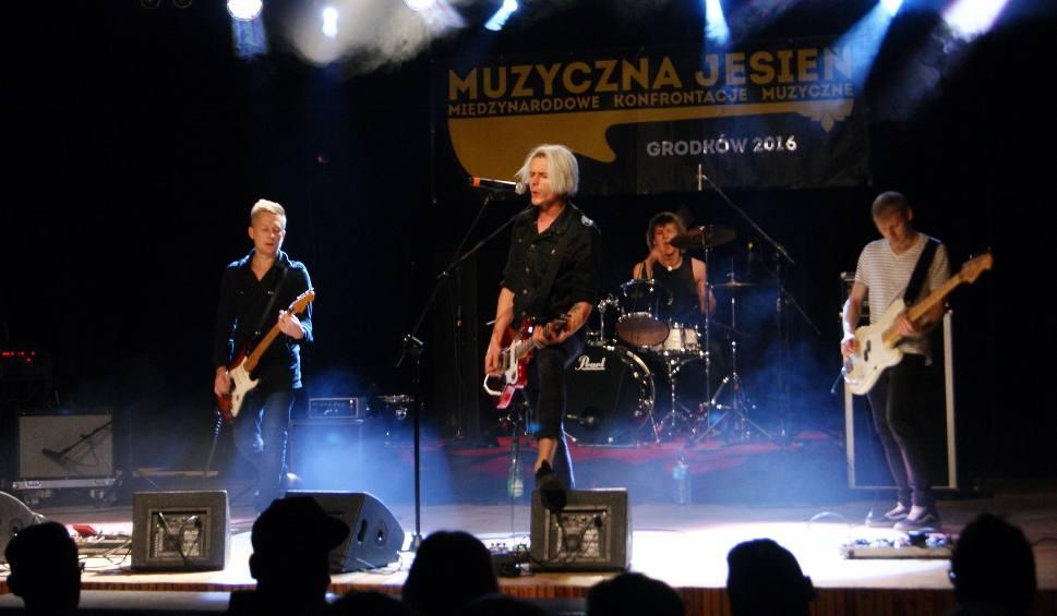 Film do artykułu: Muzyczna Jesień w Grodkowie. Trwają eliminacje
