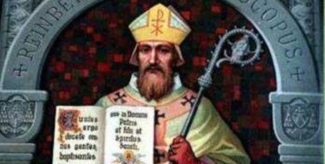 Biskup Reinbern