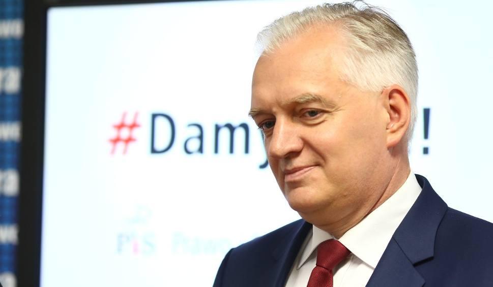 Film do artykułu: Wybory parlamentarne 2015. Jarosław Gowin zapewnia: Radom to stolica zbrojeniówki