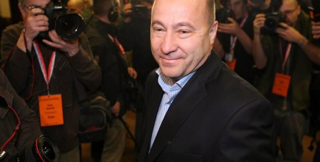 Kazimierz Greń uważa, że może nadal pracować w Podkarpackim Związku Piłki Nożnej