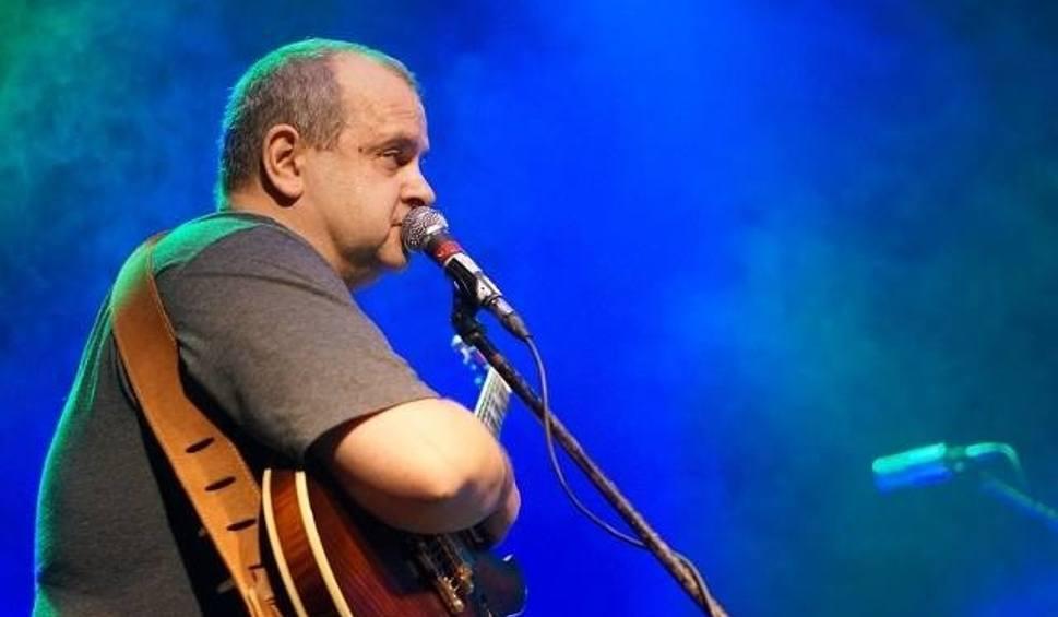 """Film do artykułu: """"Będziemy bili rekord Polski w graniu bluesa przez 24 godziny non stop"""" Marek Gąsiorowski [PORANNE ESPRESSO]"""