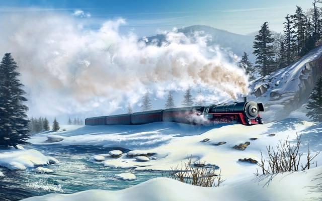 Rail Nation: Jak zbudować kolejowe imperium (wideo)