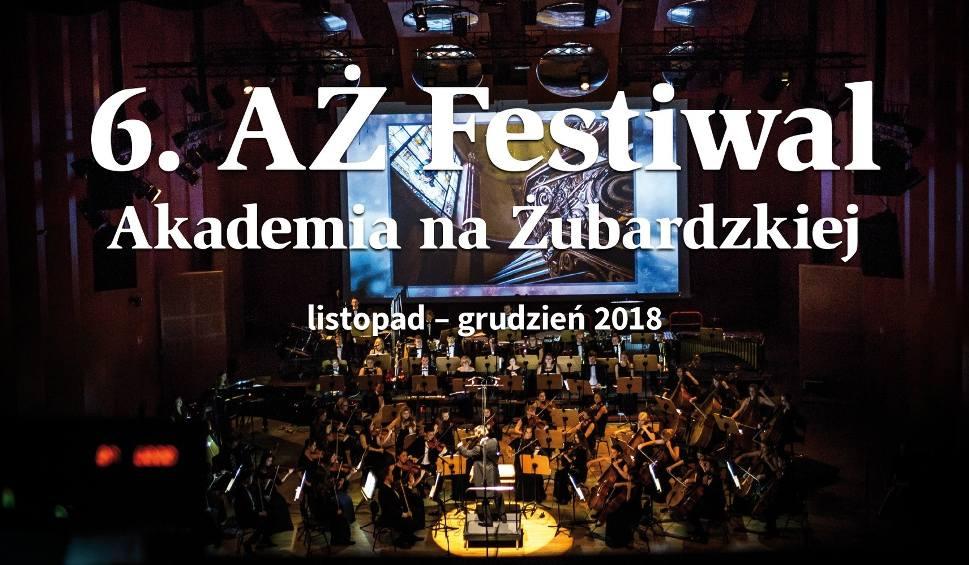 Film do artykułu: AŻ Festiwal - prezentacja nowych projektów Akademii Muzycznej w Łodzi
