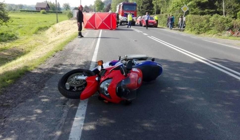Film do artykułu: Tarnów. Fatalny bilans długiego weekendu na drogach