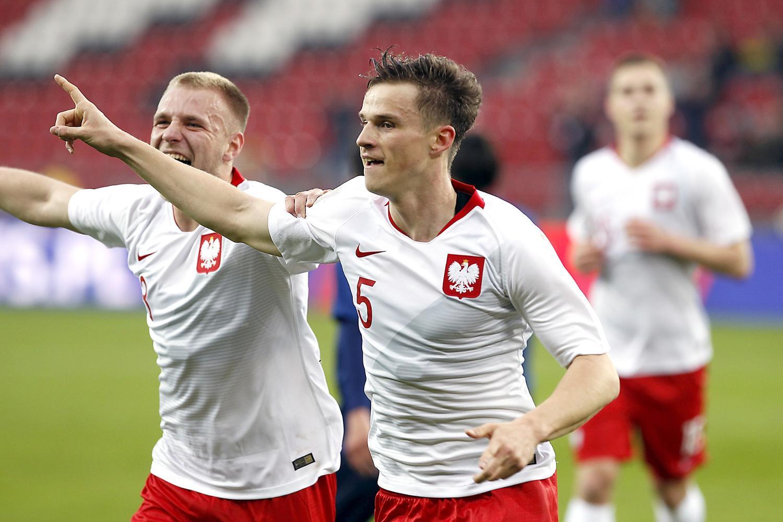 Kadra Polski na MŚ U-20 2019. Oto młode polskie talenty