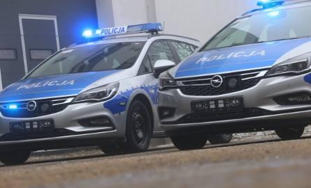 Lubelska policja ma nowe radiowozy (ZDJĘCIA, WIDEO)