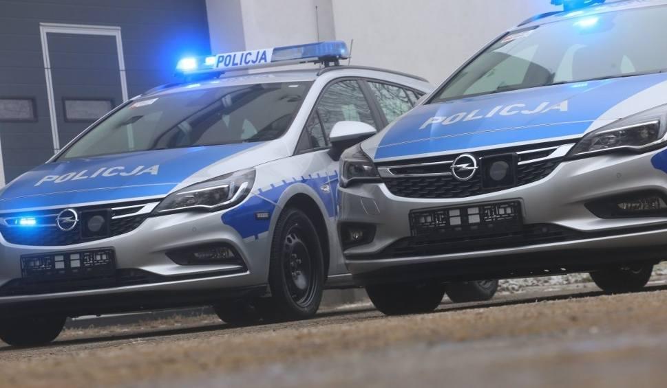 Film do artykułu: Lubelska policja ma nowe radiowozy (ZDJĘCIA, WIDEO)