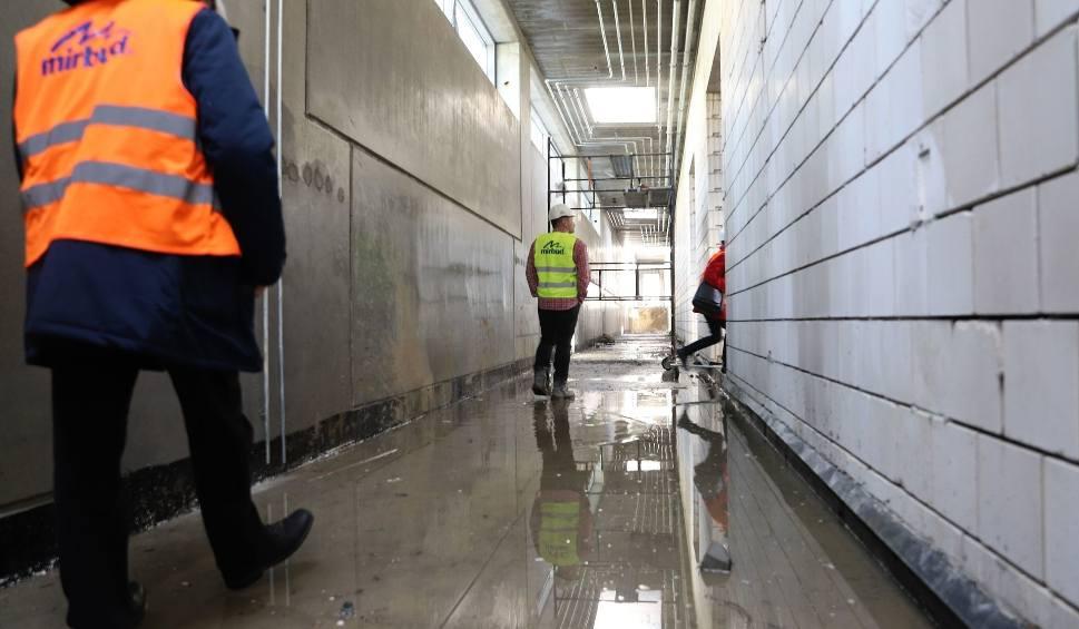 Film do artykułu: Gorzów. Jak przebiega budowa Centrum Edukacji Zawodowej i Biznesu? To inwestycja za 104 mln zł