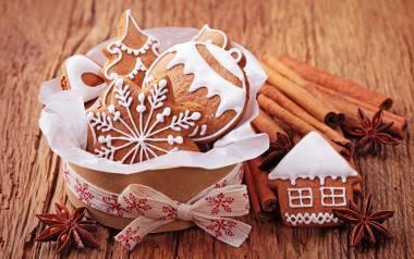 Polecamy łatwe przepisy na świąteczne pierniczki. Od razu są miękkie!