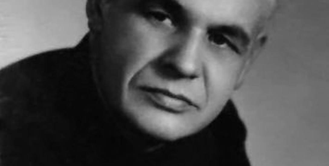 Zdzisław Morawski - poeta, działacz społeczny i kulturalny