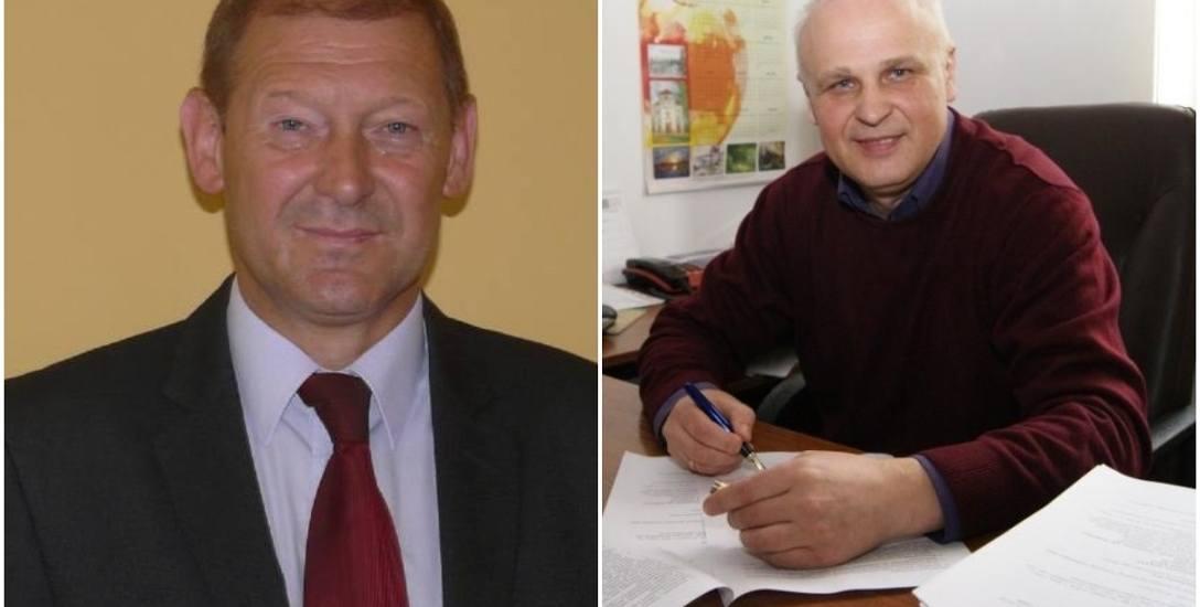 W Rawie wybrano nowego burmistrza, w Białej Rawskiej bez zmian