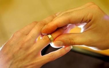 Mniej ślubów w Łódzkiem. Łodzianie wolą nieformalne związki