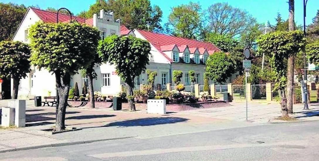 Policja musi mieć zgodę rektora, aby wejść na teren ośrodka Uniwersytetu Szczecińskiego. O zgodę nikt go nie zapytał