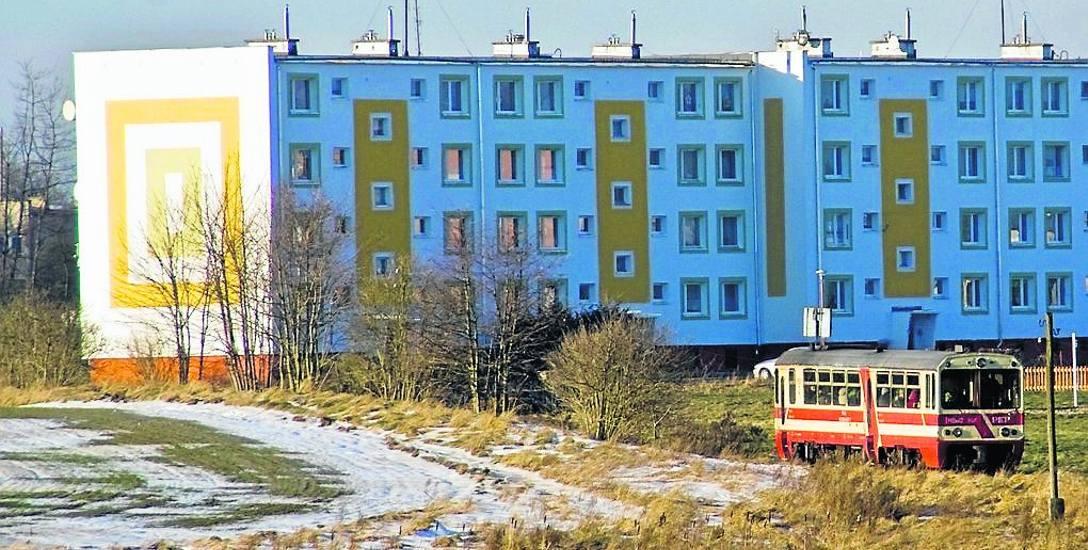 Towarzystwo Koszalińskiej Kolei Wąskotorowej zaprasza w sobotę 9 lutego na wyprawę wąskotorówką z Koszalina do Rosnowa - wyjazd o 11, z powrotem w Koszalinie