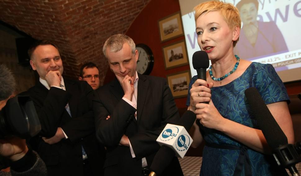Film do artykułu: Kandydat na prezydenta Wrocławia musi być członkiem PiS. Co z Obremskim?