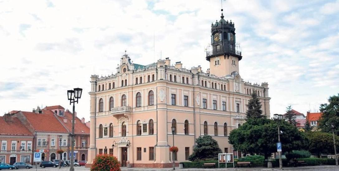 Nie będzie w Jarosławiu mieszkań w ramach programu Mieszkanie Plus
