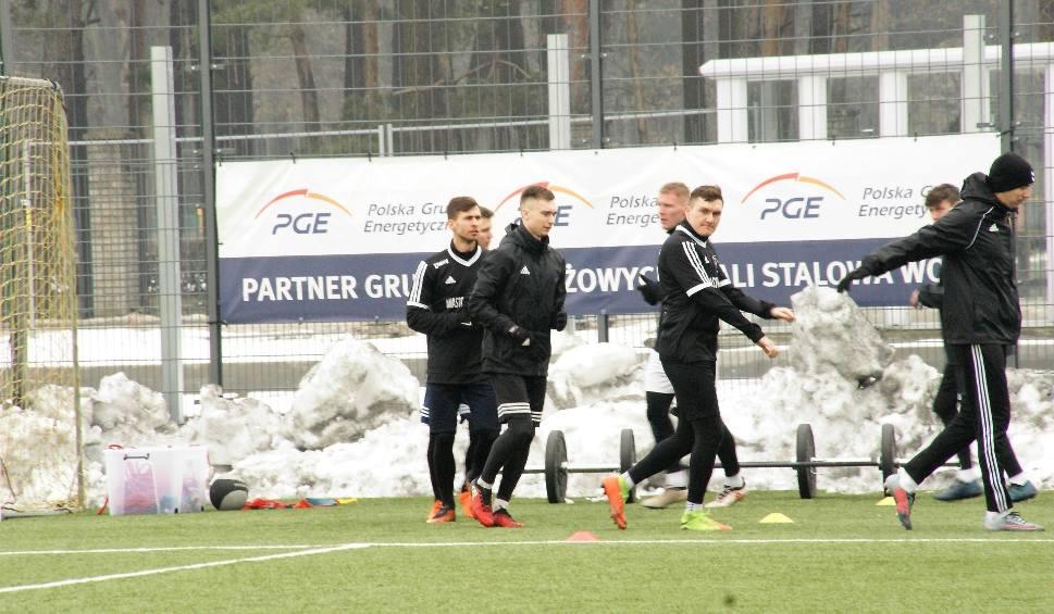 Film do artykułu: Czarni Połaniec i Olimpia Pogoń Staszów znają już swoich rywali w Pucharze Polski