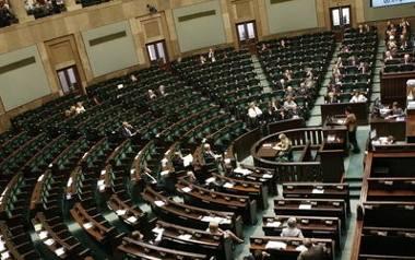 Senator Jerzy Czerwiński z PiS nie chce w Polsce równości