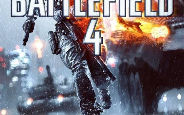 Battlefield 4: Odliczanie do wojny. Dziś premiera