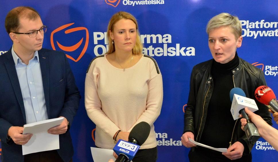 Film do artykułu: Nowa hala sportowa w Kielcach na 15 tysięcy ludzi: Radni przypominają posłowi Tarczyńskiemu o obietnicy (WIDEO)