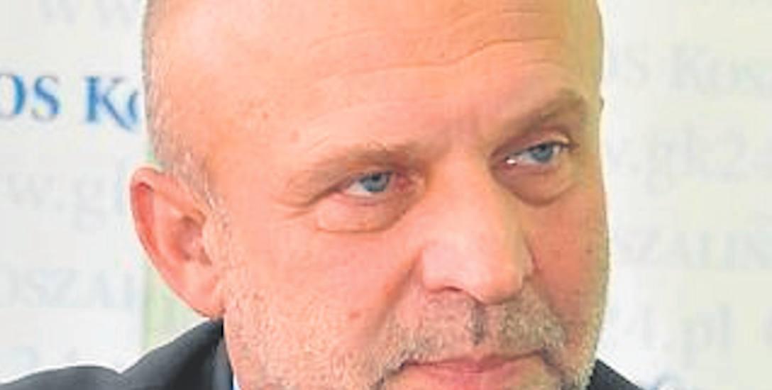 Krzysztof Lis starostwem kieruje od ponad 18 lat