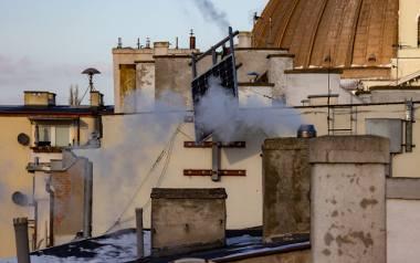 Dotąd w Bydgoszczy złożono nieco ponad 60 oświadczeń, w których mieszkańcy deklarują, czym ogrzewają domy.