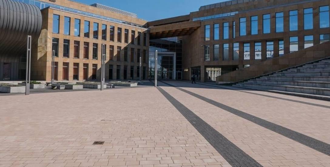 Rektor Sylwester Czopek: Uniwersytet Rzeszowski nie straci nazwy