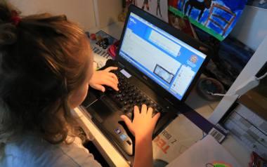 To co widzą nasze dzieci w internecie, to tez nasza wina.