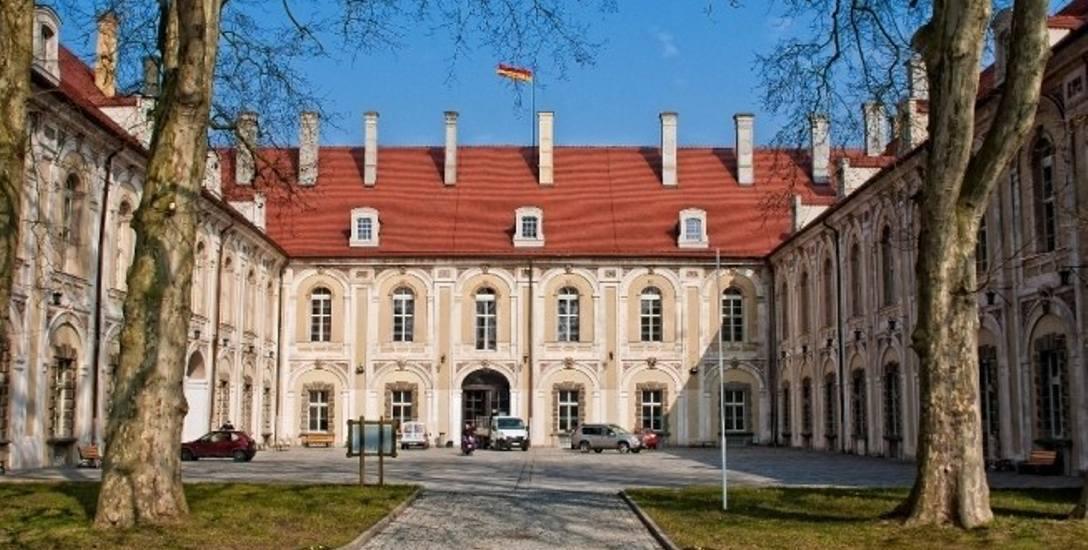 Żagańską spółkę Pałac Książęcy czekają duże zmiany.