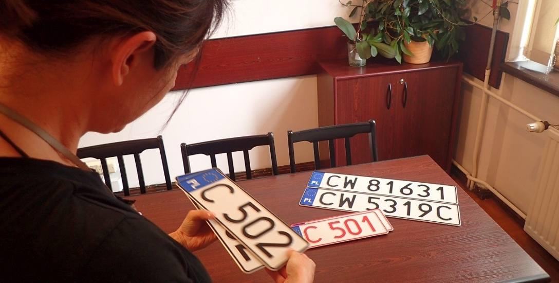Od 1 lipce wprowadzone zostały nowe tablice rejestracyjne.