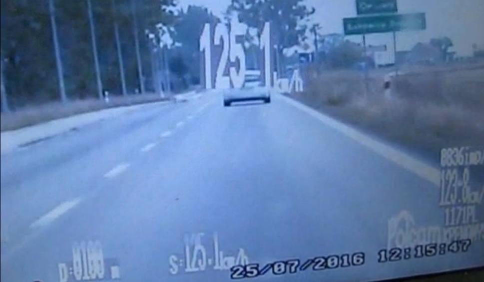 Film do artykułu: Pięciu kolejnych kierowców straciło na Opolszczyźnie prawo jazdy za prędkość