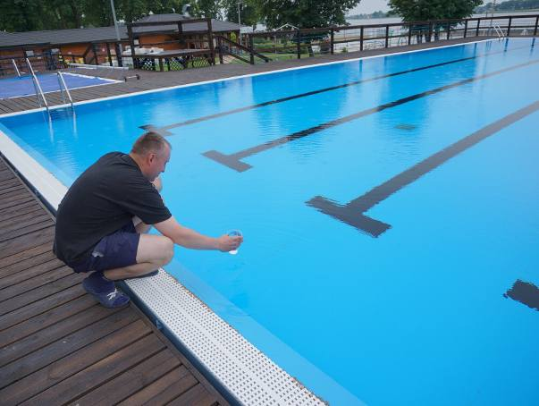 Słoneczny Wrotków 2019 [CENNIK]. Ośrodek wkrótce zostanie otwarty po rocznej przerwie. Są nowe baseny