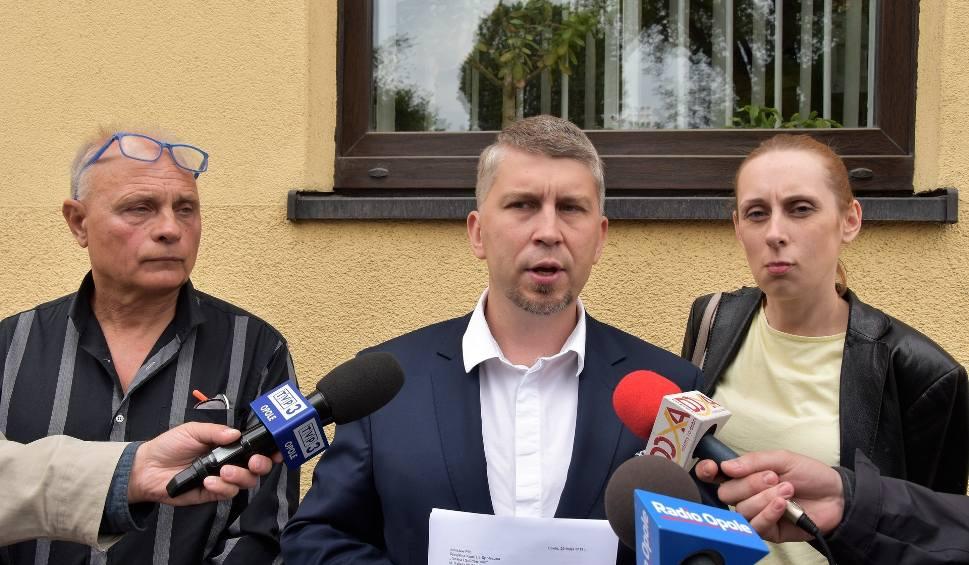 """Film do artykułu: Donos do prokuratury na biskupa Andrzeja Czaję. """"Duże prawdopodobnieństwo złamania prawa"""""""