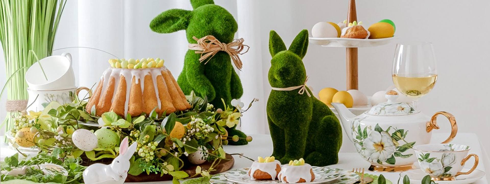 Wielkanoc 2020: rodzinne święta, jakich jeszcze nie było. 5 sposobów na udaną Wielkanoc