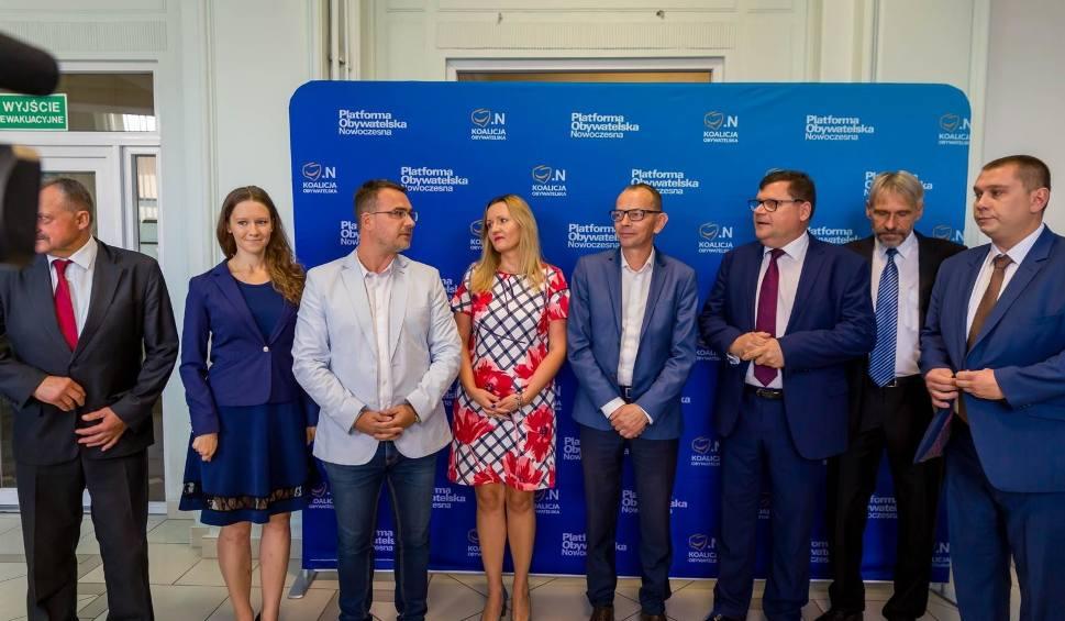 Film do artykułu: Wybory samorządowe 2018. Kandydaci Forum Mniejszości Podlasia startują do białostockiej rady i sejmiku (zdjęcia, wideo)