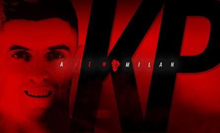Oficjalnie: Krzysztof Piątek piłkarzem AC Milan! Najdroższy transfer Polaka w historii