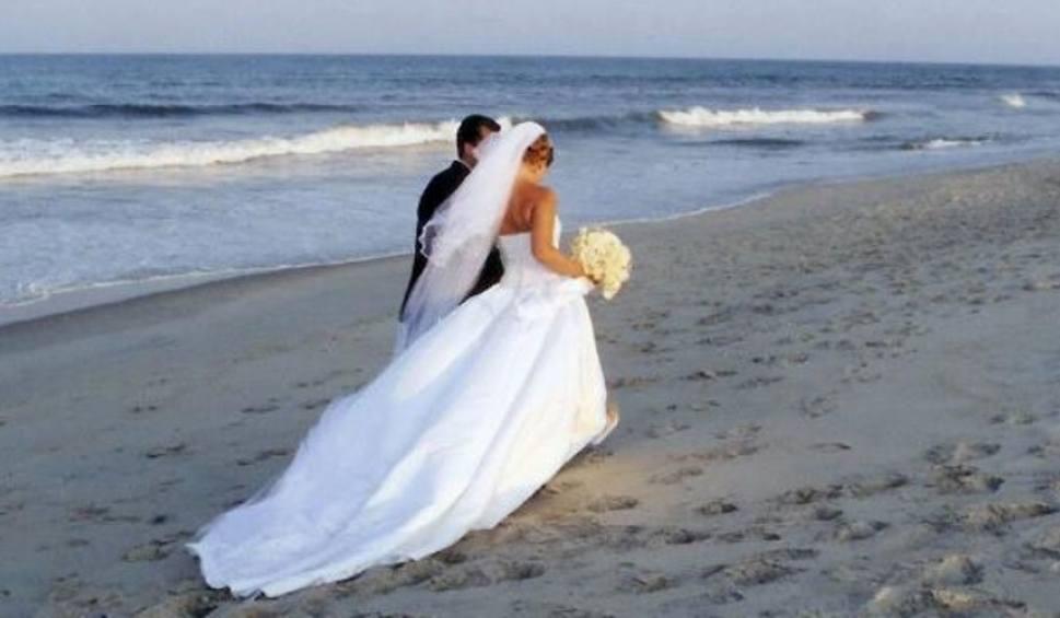 ślub W Las Vegas Lub Na Hawajskiej Plaży Nowiny24pl