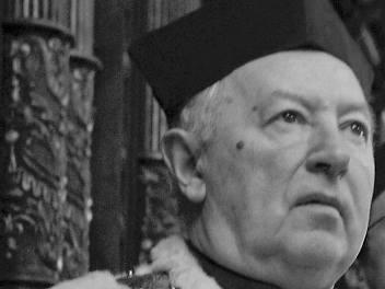 Nie żyje ks. infułat Jan Maciej Dyduch, były rektor Uniwersytetu Papieskiego Jana Pawła II w Krakowie