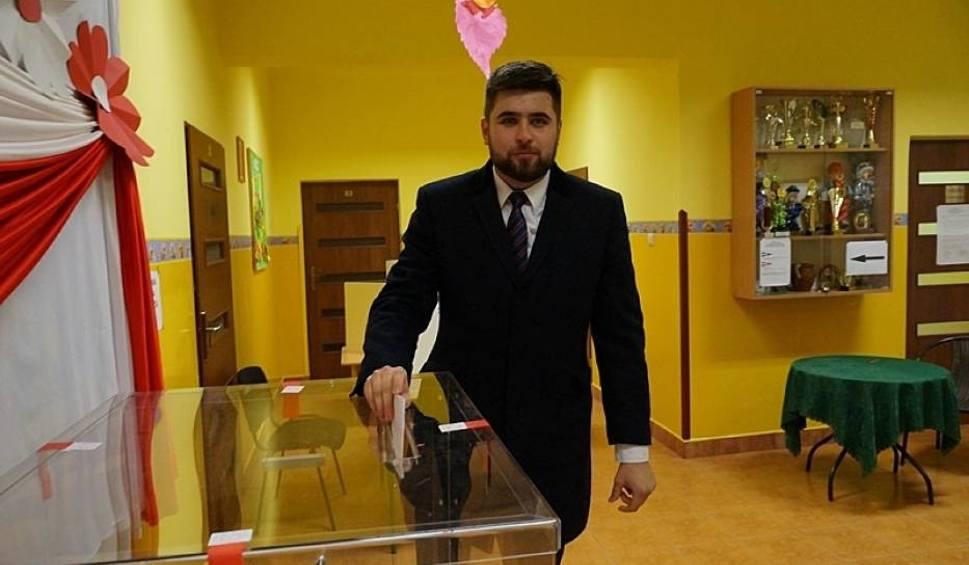 Film do artykułu: Wyniki wyborów w Chełmie. Jakub Banaszek nowym prezydentem