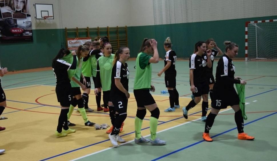 Film do artykułu: Futsalistki z Opolszczyzny walczą w elicie i na jej zapleczu
