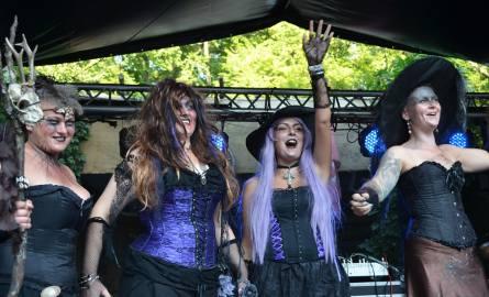 W niedzielę na Zamek Lipowiecki zlecą się wiedźmy i czarownice