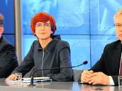 - Musimy inwestować w polskie rodziny. Polacy deklarują, że chcą mieć więcej dzieci - chcemy im ułatwić podjęcie decyzji o powiększeniu rodziny  - przekonuje