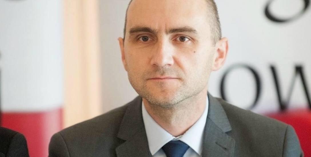 Krzysztof Prendecki: PiS na razie nie ma z kim konkurować, dlatego poparcie dla tej partii rośnie