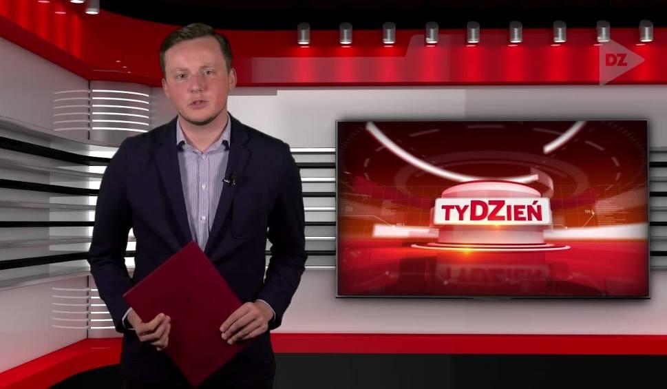 Film do artykułu: Najważniejsze wydarzenia z woj. śląskiego PROGRAM TyDZień 13.09.2019 WIDEO Prezentuje Bartosz Wojsa